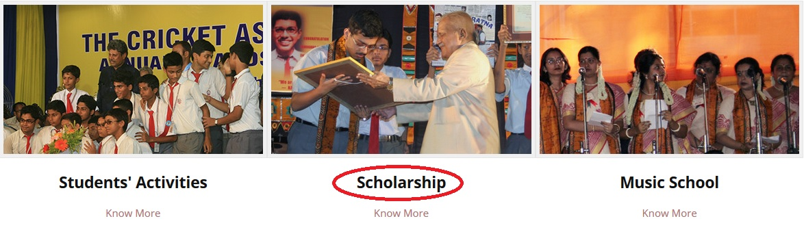 Nava Nalanda The Arya Mitra Memorial Scholarship 2018