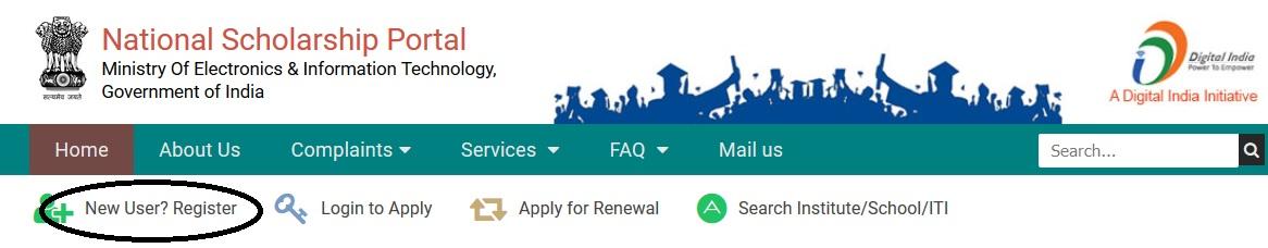 education.kerala.gov.in 2017-18 Prematric Scholarship Fresh ... on